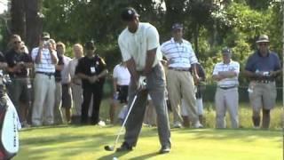 Tiger Woods 2004 U.S. Open