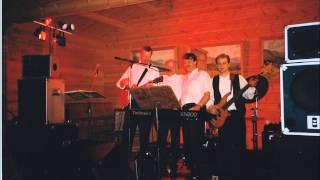 Kjell Oles orkester div lydklipp fra 90 tallet.
