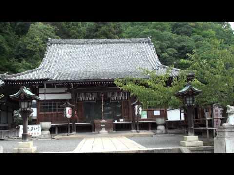 (HD)京都・法輪寺-Horin-ji Temple,Kyoto,Arashiyama