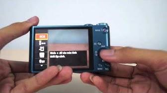 Tinhte.vn - Trên tay máy ảnh Sony Cyber-shot WX300