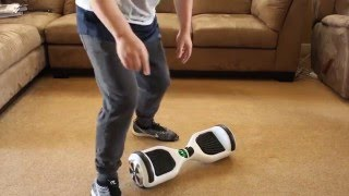 hOVERBOARD SEGWAY UNBOXING REVIEW  BUYING TIPS