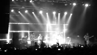 Splean - Moroz po kozhe / Сплин - Мороз по коже (@Stereoplaza, Kiev, 2013-11-30)