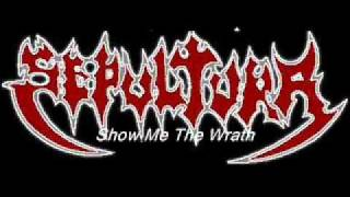 Morbid Devastation-show me the wrath(Sepultura Cover)
