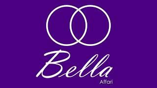 Bella Affari Anven Spa Cai y Aguacate Shampoo
