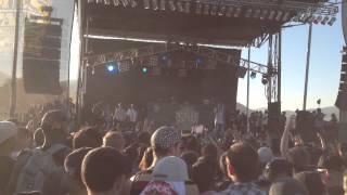 Joey Bada$$ (PRO ERA) - Like Water Paid Dues 2013