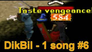 Runescape: Dikbil Ft Yoda Ftw hybriding (1 song pk #6)