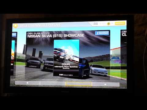Real Racing 3 AirPlay Apple TV 2 IPhone 5