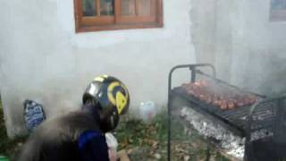 Parrilla Electric Lover