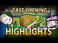CS:GO CASE OPENING HIGHLIGHT 1