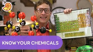 Science Max: What are Chemicals? thumbnail