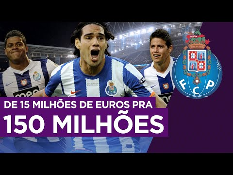 O PORTO TEM O TOQUE DO REI MIDAS? | Fora do Eixo #78 | Futebol Clube do Porto