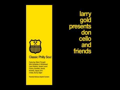 Larry Gold Feat. Gerald Levert - Dance