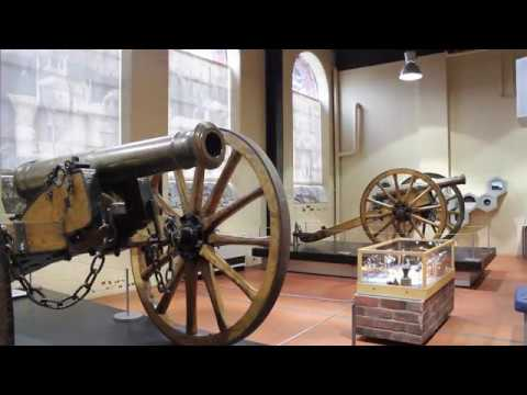 Kelham Island Museum Promotional Video (for creative media)