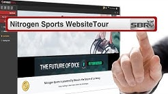 Nitrogen Sports | Sportsbook Tour of Bitcoin Betting Site