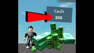 Roblox Currency System [Tutorial]