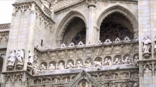 Madrid, Toledo, Avila & Caramanca Spain (2014)