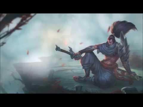 Rüzgarımı Hisset | YASUO TÜRKÇE RAP | League of Legends | VKD | YASUO ŞARKISI