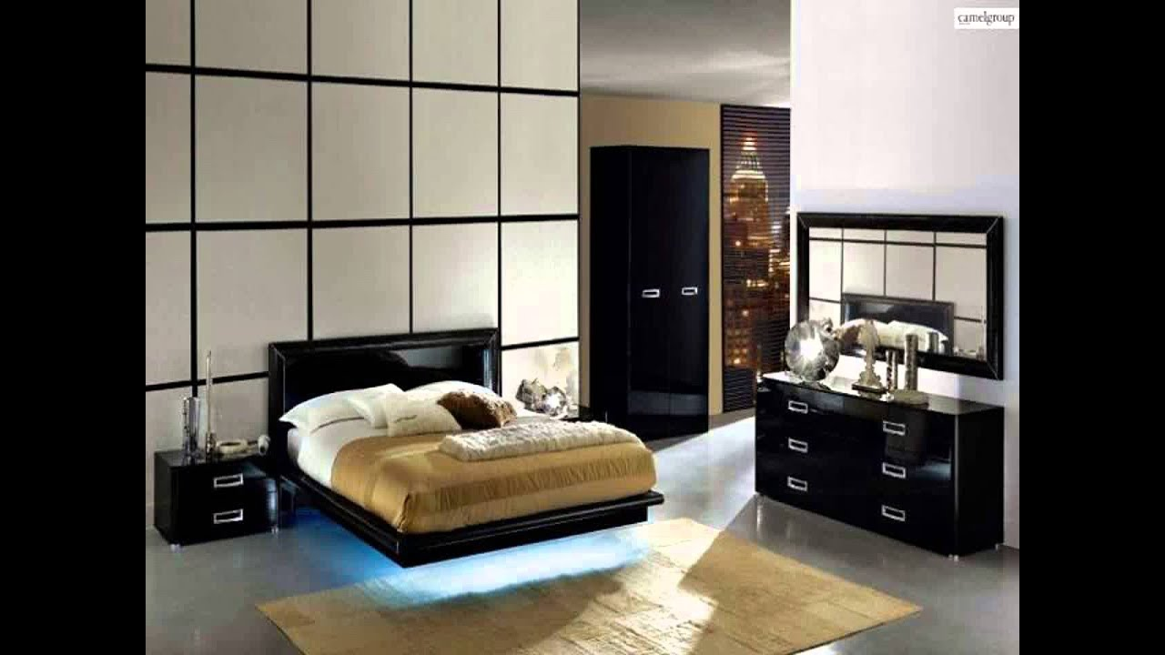 Homemade Bedroom Furniture Ideas Youtube