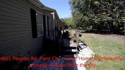 4801 Peeples Rd Plant City Fl Country Living Real Estate Video Tour by RE/MAX
