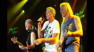 Deep Purple Live Montreux Jazz Festival 2011 DVD and Blue Ray