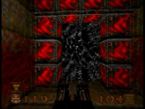LP Quake 64 #8: The Door To Chthon - YouTube Quake Chthon