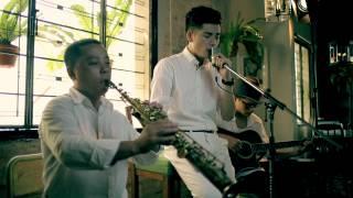 [OFFICIAL MV] ÁNH MẮT TRONG ĐÊM ACOUSTIC - NUKAN TRẦN TÙNG ANH - (Sáng tác: Liêu Hưng)