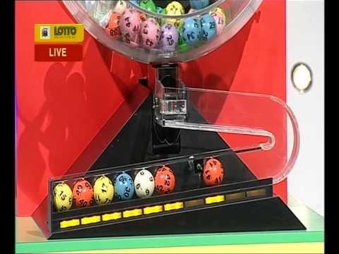 Lotto Draws