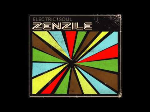 Zenzile - Over / Time