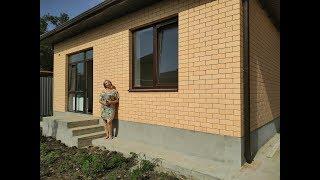 Купить дом в Краснодаре за 3.5млн. рублей