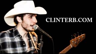 Clint Erb - Honky Tonk Night Time Man - Full Band Demo