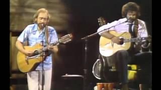 """Dave Mason """"Live At The Palace"""" 1981"""