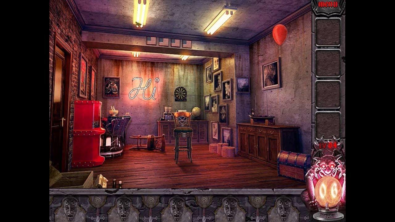 Can You Escape The 100 Rooms Viii Level 4 Walkthrough Youtube