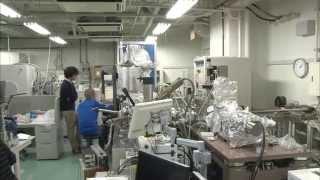 応用物理学領域の動画