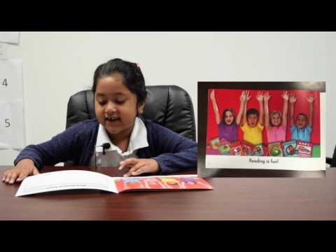 Atlantic Community Charter School Literacy