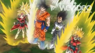 Dragon Ball Z AMV My Demons
