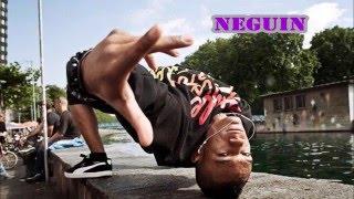 Urban Dance Legends: Bboy Neguin (2010's)