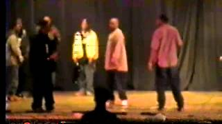 ProfessU: Jay Z @ Hampton University Pt 2 (Coming of Age, Cashmere Thoughts, and 22 Twos)