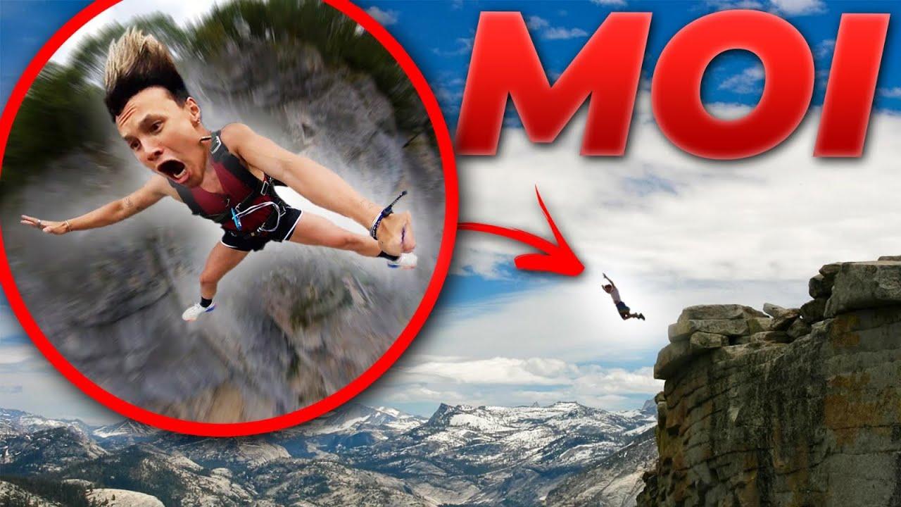 Download JE TESTE LE SPORT LE PLUS EXTRÊME DU MONDE : Le Base Jump 🪂