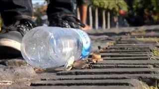 Iklan Layanan Masyarakat Peduli Sampah