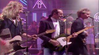 Status Quo - Red Sky TOTP 7-8 1986