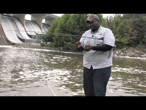 How to Fish With Chicken Liver : How to Catch Catfish