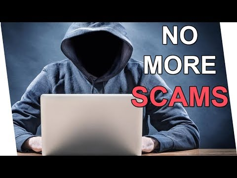 list of scamming dating sites