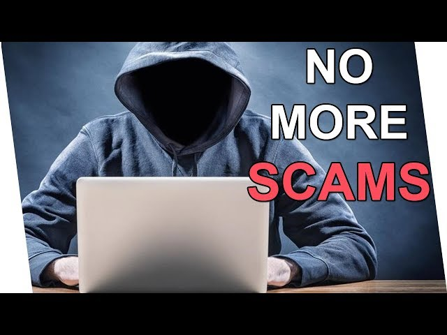 How to Avoid Online Dating Scams (Use this background check tool)