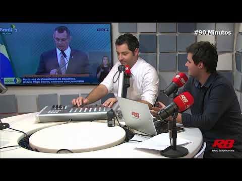 Rádio Bandeirantes AO VIVO  - 30/07/2019