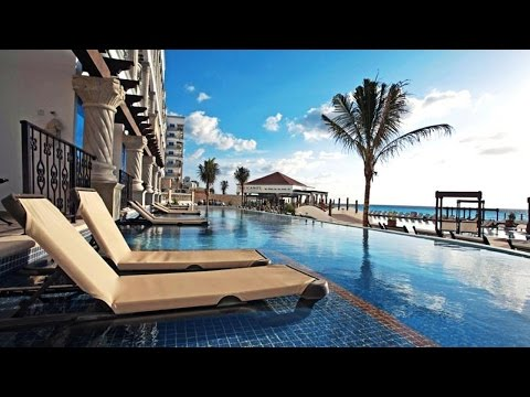 Top10 Recommended Hotels In Cancún, Quintana Roo, Mexico