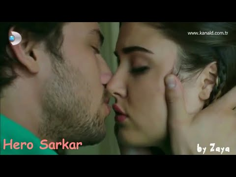 Hayat & Murat | Romantic Mashup Song | Full HD Video Heart Touching Songs