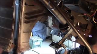 '50 Chev Truck Rust Repair Part 1