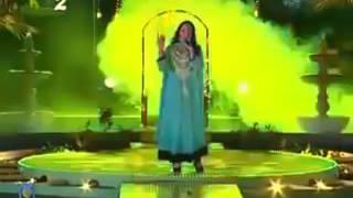 Lokan do do yaar banaye afshan zebi live song 2016   YouTube