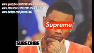 SOULJA BOY - Different Girl (@InstrKING edit instrumental) + download link