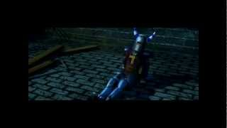 Baldur's Gate (intro)